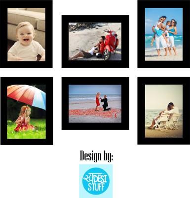 Desi Frames MDF Photo Frame