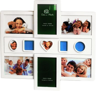 sunpower Acrylic, Glass Photo Frame