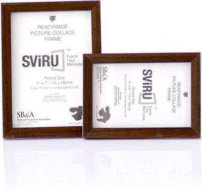 SViRU Generic Photo Frame