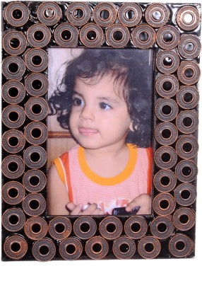 Aahum Wood Photo Frame