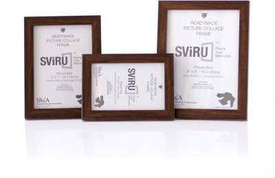 SViRU Generic Photo Frame