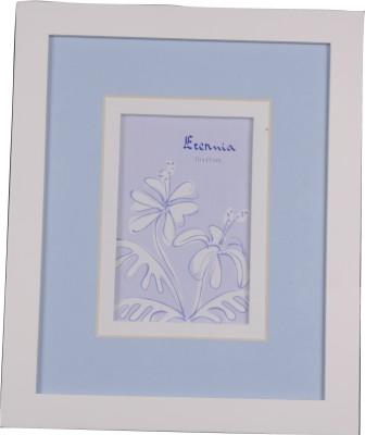 Eternia Wood Photo Frame