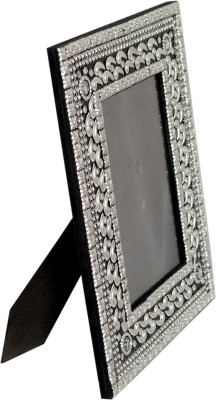 Falak Handicrafts Wood Photo Frame