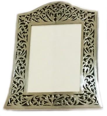 Belirams Silver-plated Photo Frame