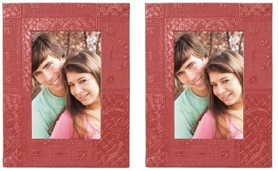 Painting Mantra Glass Photo Frame