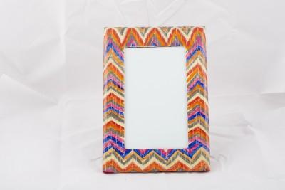 Sundarban Paper Crafts Photo Frame