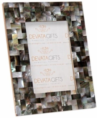 Devata Gifts Wood Photo Frame