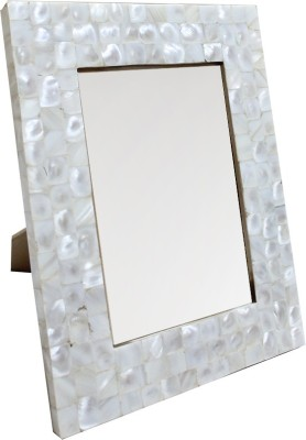 OPULENT HOMES Wood Photo Frame