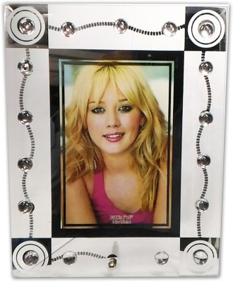 Gadget-Wagon Glass Photo Frame