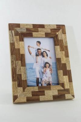 Homesake Wood Photo Frame