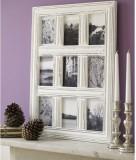 Wood Dekor Photo Frame (Photo Size - 15x...