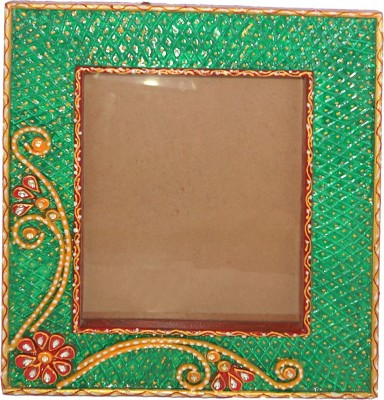 R S Jewels Glass Photo Frame