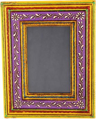 Rajrang Wood Photo Frame