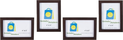 Smile2u Retailers Wood Photo Frame