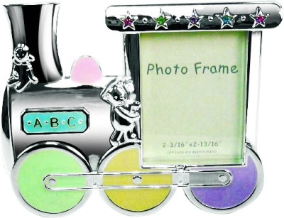 Momentz Silver-plated Photo Frame