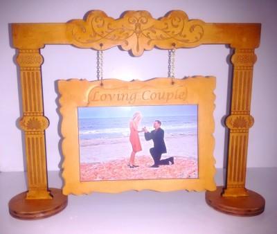 CAM MDF Photo Frame