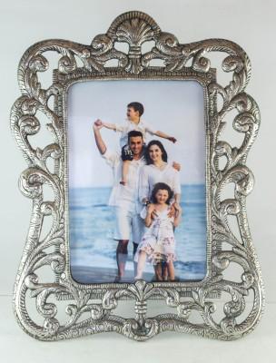 Homesake Silver-plated Photo Frame