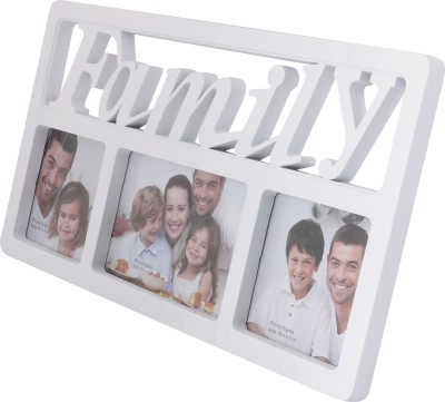 Priya Exports Acrylic Photo Frame