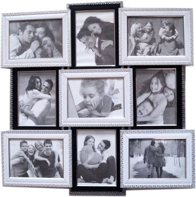 Vraga Collection Glass Photo Frame