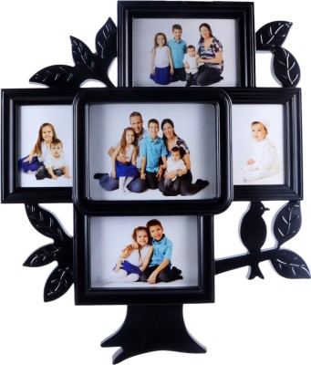 Rashifashion Glass Photo Frame