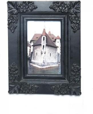 Indian Reverie Glass Photo Frame