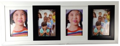 Gift Island Glass Photo Frame