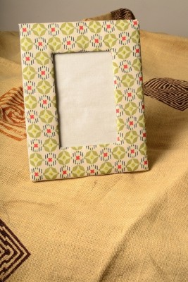 Ocean Collection Wood Photo Frame