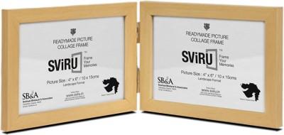 Sviru Glass Photo Frame