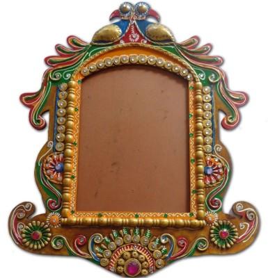 Baisa Wood Photo Frame