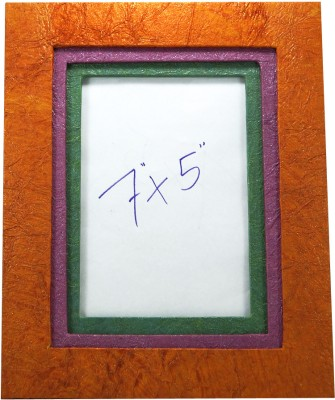 R S Jewels Paper Crafts Photo Frame