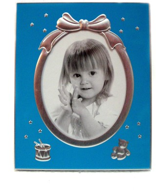 Fusion Gallery Metal Photo Frame
