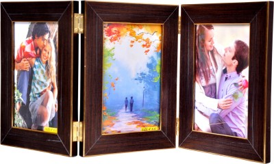 Priya Shop Wood Photo Frame