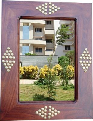 Makad Furniture Wood Photo Frame