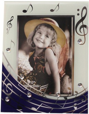 Orchard Glass Photo Frame