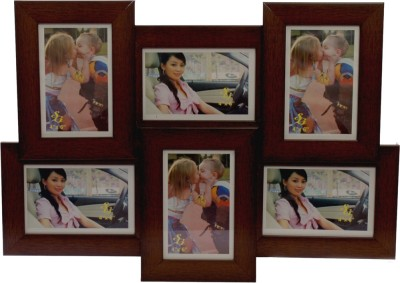 Yash Enterprises Glass Photo Frame