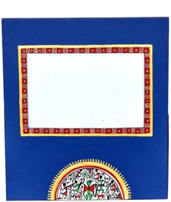 Vareesha Glass Photo Frame