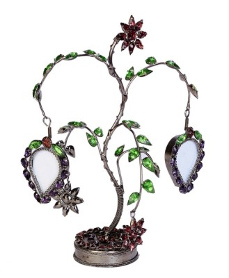 Treasure Hunt Glass Photo Frame