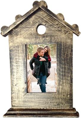 Mavi Wood Photo Frame