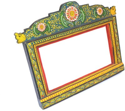 Art Godaam Wood Photo Frame