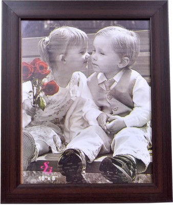 Yash Enterprises Wood Photo Frame