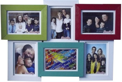 Plk Enterprises Glass Photo Frame
