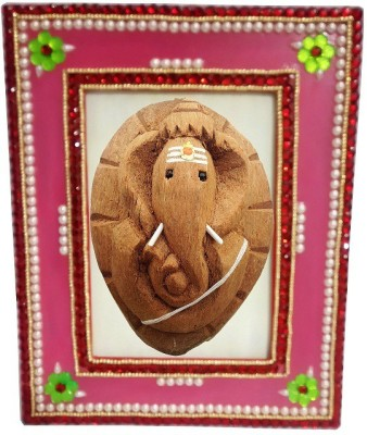 CraftEra Wood Photo Frame