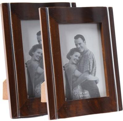 Nayahub Wood Photo Frame