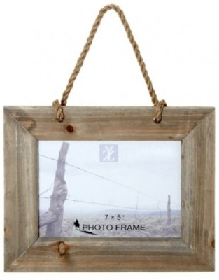 Wood Dekor Photo Frame