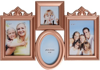 eCraftIndia Glass Photo Frame