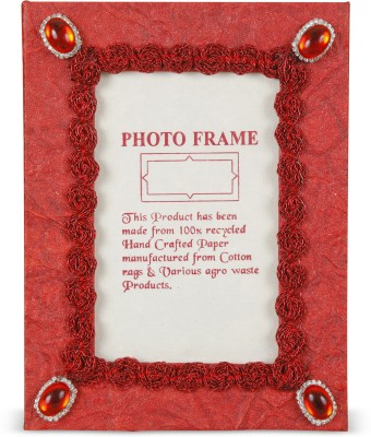 Angel TF Creations Glass Photo Frame