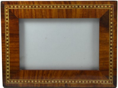 Craftuno Wood Photo Frame
