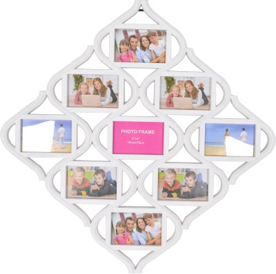 Lulu's Glass Photo Frame