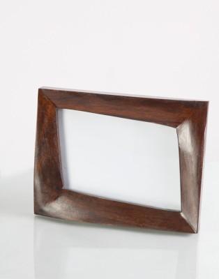 wood mood Wood, Glass Photo Frame