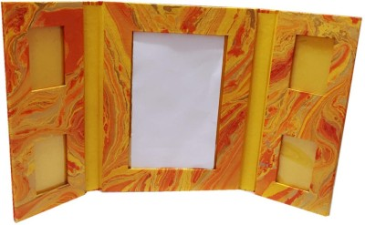 Mahe Paper Crafts Photo Frame
